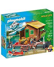 Playmobil: Kalandos vakáció a tónál 9320 - 1. Kép
