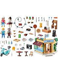 Playmobil: Pizzázó kerthelyiséggel 70336 - 2. Kép