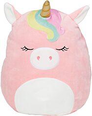 Squishmallows: Ilene a rózsaszín unikornis plüssjáték - 20 cm - 1. Kép