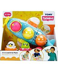 Tomy Toomies: Vidám repülő foglalkoztató - 1. Kép