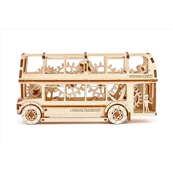 Wooden.City London busz - 3. Kép