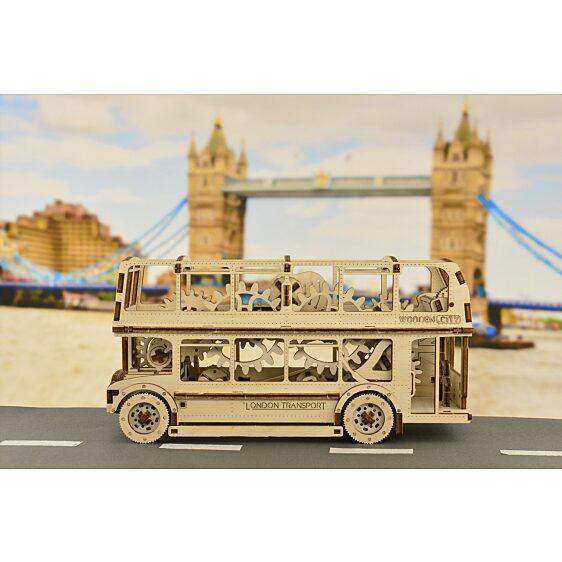 Wooden.City London busz - 4. Kép