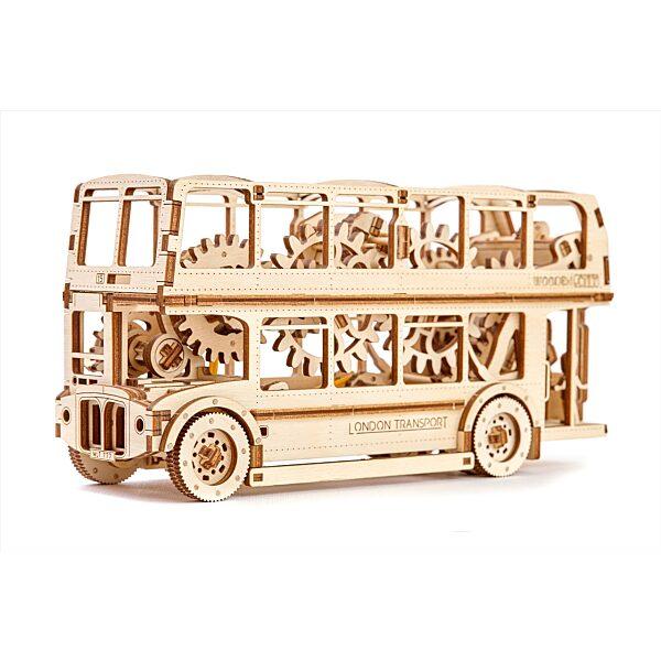 Wooden.City London busz - 1. Kép