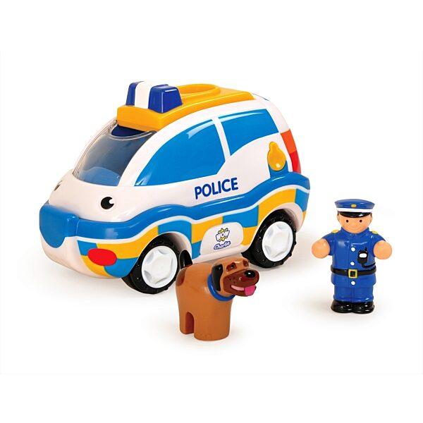 rendőrség - 2. Kép