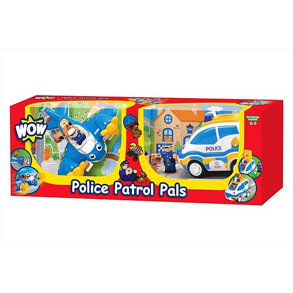 rendőrség - 1. Kép