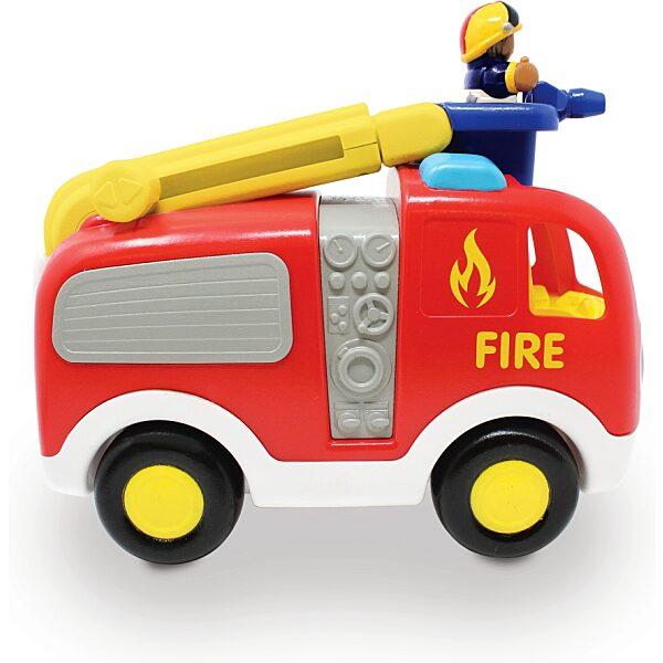 a tűzoltóautó (2019) - 1. Kép