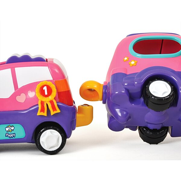 WOW Poppy lószállító autója - 4. Kép