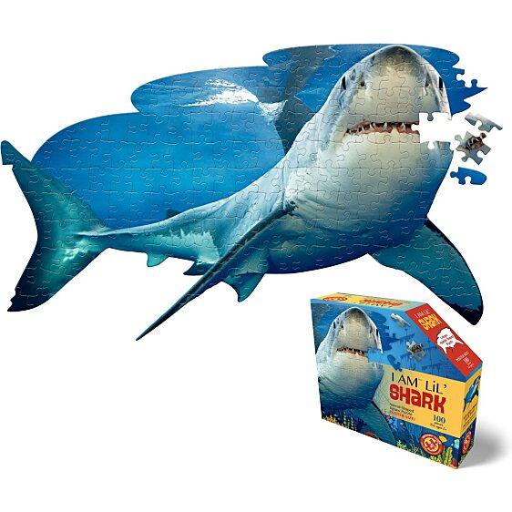 Wow Puzzle junior 100 db - Cápa - 1. Kép