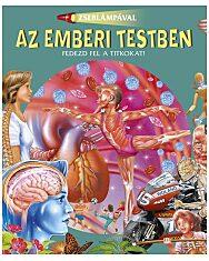 Zseblámpával - Az emberi testben - 1. Kép