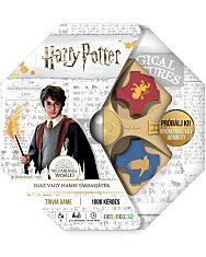 Harry Potter Igaz Vagy Hamis társasjáték