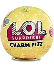 L.O.L Surprise – pezsgő kiegészítők - Kép 1