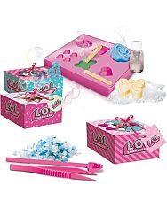 LIS LOL Surprise szappankészítő - Kép 2
