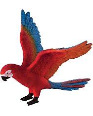 Papagáj L - Kép 1