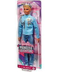 Barbie Princess Adventure: Ken Herceg - 2. Kép