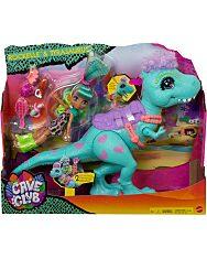 Cave Club: T-Rex Babával - 1. Kép