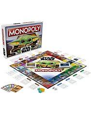 Monopoly: Baby Yoda - 2. Kép
