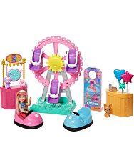Barbie Chelsea Vidámpark Játékszett - 1. Kép
