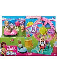 Barbie Chelsea Vidámpark Játékszett - 2. Kép