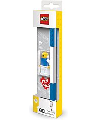 Lego Zseléstoll Figurával - 1. Kép