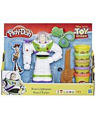 Play-Doh Disney Buzz Lightyear - 1. Kép