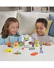 Play-Doh Disney Buzz Lightyear - 2. Kép