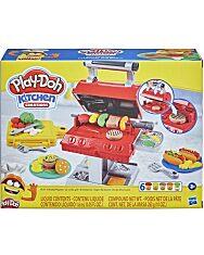 Play-Doh  Bbq Grill - 1. Kép