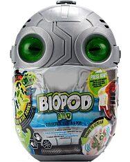 Biopod - Őslények A Kapszulában Duo - 1. Kép