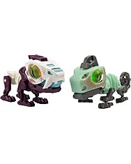 Biopod - Őslények A Kapszulában Duo - 2. Kép