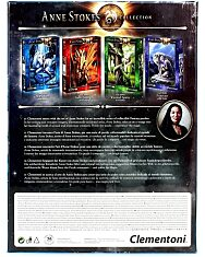 Anne Stokes Collection-Inner Strenght (1000) - 3. Kép