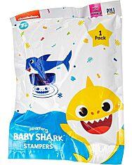 Baby Shark nyomda 1 db-os
