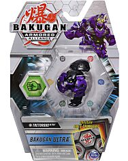 Bakugan S2 Armored Alliance: Tretorous Ultra - 1. Kép