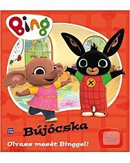 Bing - Bújócska mesekönyv