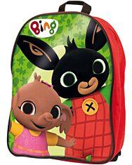 BING Építőkocka piros hátizsákban - 2. Kép