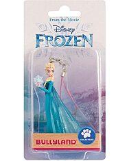 Bullyland 13071 Disney - Jégvarázs Mini Elsa kulcstartó - 1. Kép