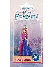 Bullyland 13072 Disney - Jégvarázs Mini Anna kulcstartó - 1. Kép