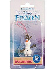 Bullyland 13073 Disney - Jégvarázs Mini Olaf kulcstartó - 1. Kép
