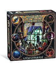 Carnival of Monsters - 1. Kép