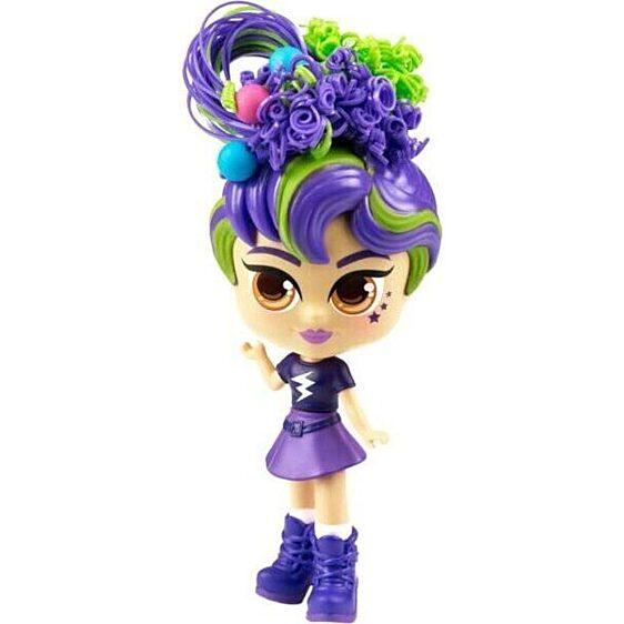 CurliGirls - Varázslokni babák: Pop Star Charli - 3. Kép