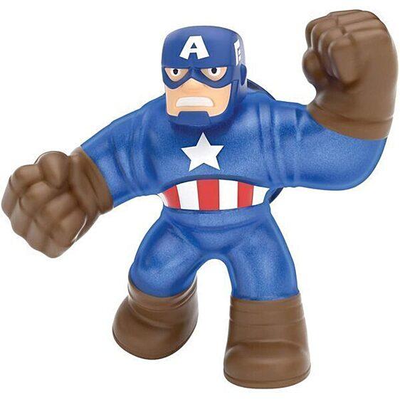 Goo Jit Zu: Marvel Hősök - Amerika Kapitány - 2. Kép