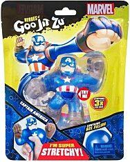 Goo Jit Zu: Marvel Hősök - Amerika Kapitány - 1. Kép