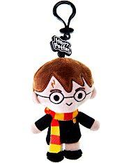 Harry Potter plüss kulcstartó (9 féle) - 1. Kép