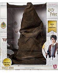 YuMe Harry Potter Teszlek Süveg 43 cm, magyarul beszélő