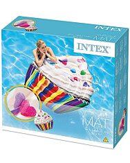 Intex 58770 Muffin matrac – 142 x 135 cm 3