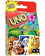 Junior Uno Kártya - 1. Kép