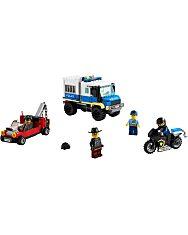 LEGO City: Police Rendőrségi rabszállító 60276 - 2. Kép
