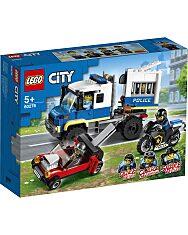 LEGO City: Police Rendőrségi rabszállító 60276 - 1. Kép