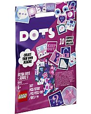 LEGO DOTS: Extra DOTS - 3. sorozat 41921 - 1. Kép