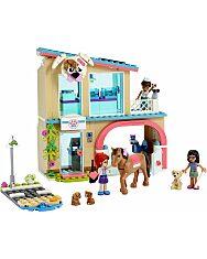 LEGO Friends: Heartlake City állatklinika 41446 - 2. Kép