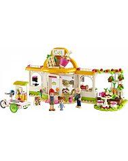 LEGO Friends: Heartlake City Bio Café 41444 - 2. Kép