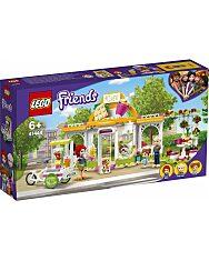 LEGO Friends: Heartlake City Bio Café 41444 - 1. Kép